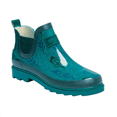 Amazon.com: Regatta Womens Regatta Señoras Harper Galoshes ...