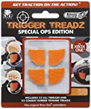 Trigger Treadz: Special Ops - 4 Pack