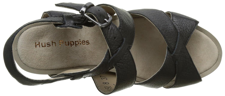 Hush Puppies Fintan, Sandali Punta Aperta Donna | Eccellente valore  valore  valore  1d8b41