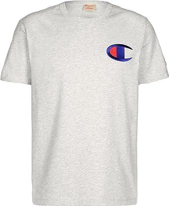 Champion Camiseta - para Hombre: Champion Reverse Weave: Amazon.es: Ropa y accesorios