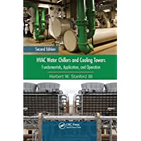 HVAC Water Chillers and Cooling Towers (Mechanical Engineering)