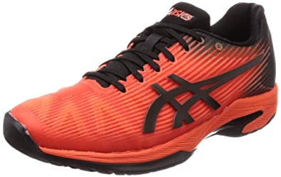 ASICS Solution Speed FF Zapatilla De Tenis: Amazon.es: Zapatos y ...