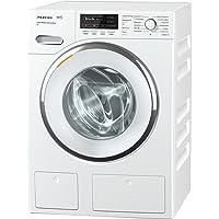 Miele WMH262 WPS Waschmaschine Frontlader/A+++/130 kWh/Jahr/1600UpM/9kg Schontrommel/59min-Waschprogramm mit PowerWash 2.0/Automatische Dosierung/Dampffunktion zum Vorbügeln