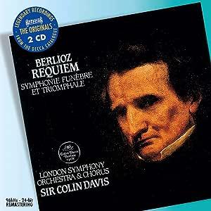 Berlioz Requiem Te Deum