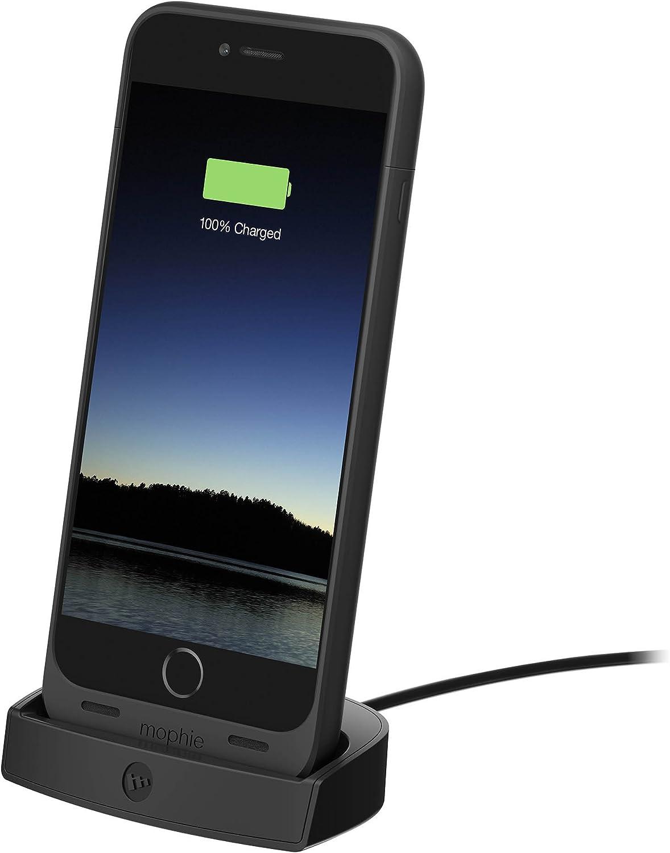 Mophie NA3081 - Cargador para Apple iPhone 6 Plus/6S Plus: Amazon.es: Electrónica
