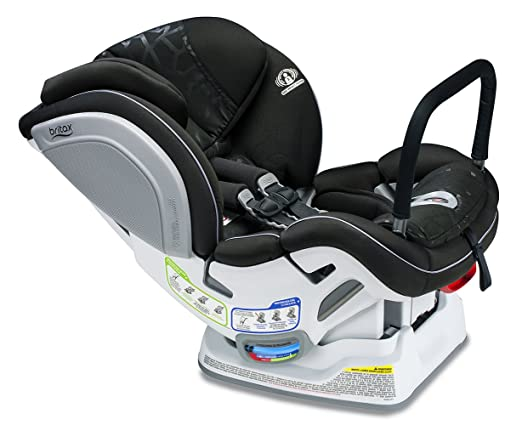 6 Best Convertible Car Seats For Your Baby's Safety (2019