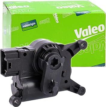 Valeo 515064 Stellelement Mischklappe Auto
