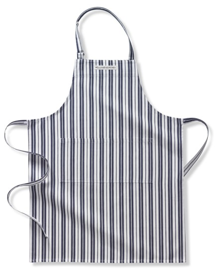 Williams-Sonoma​ Personalized Stripe Adult Apron | Williams-Sonoma​