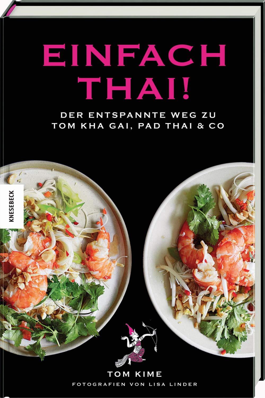 Kochbuch Thailändische Küche