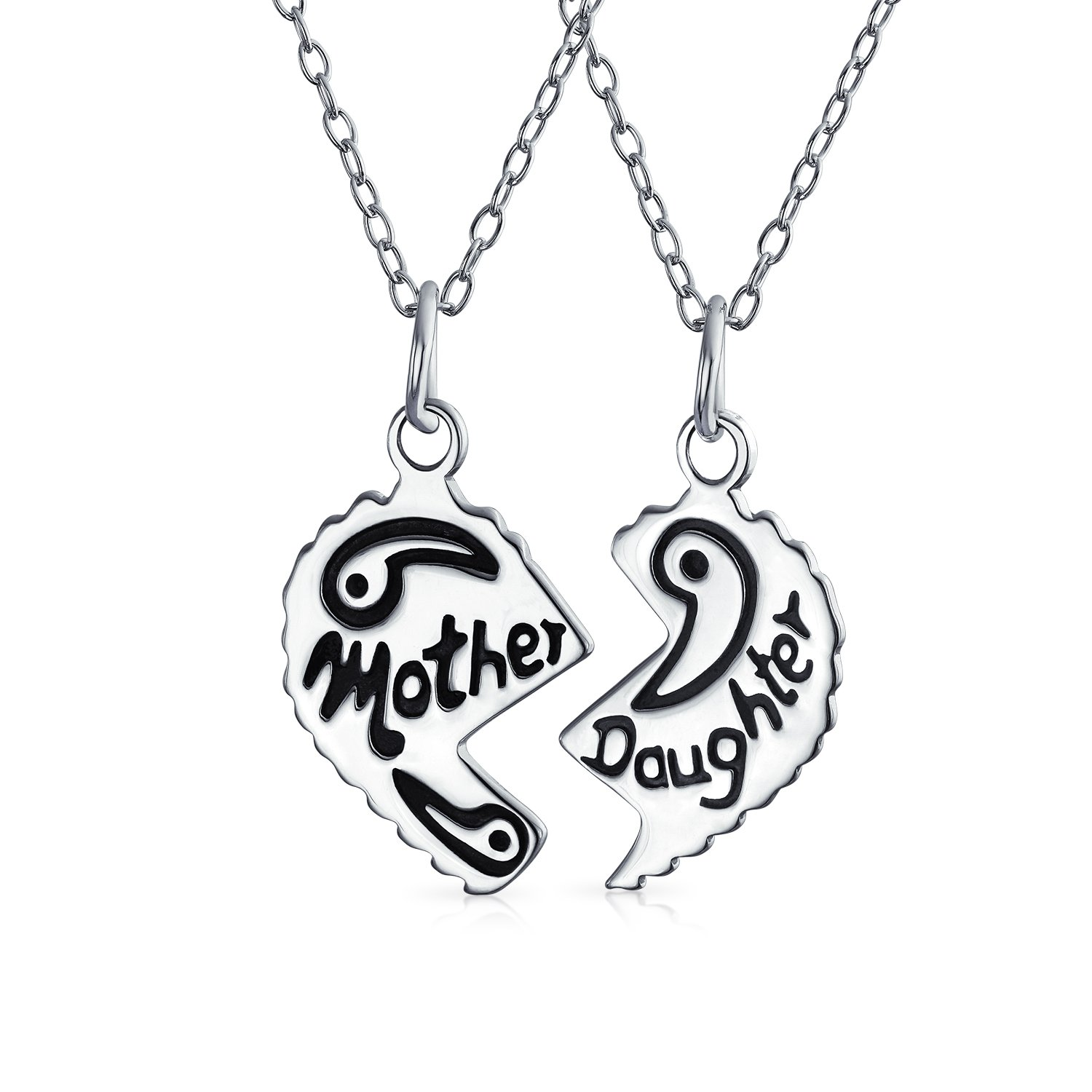 amazon bling jewelry mother daughter split heart pendant BMW 535I M Sport Review amazon bling jewelry mother daughter split heart pendant sterling silver necklace set 16 inches jewelry