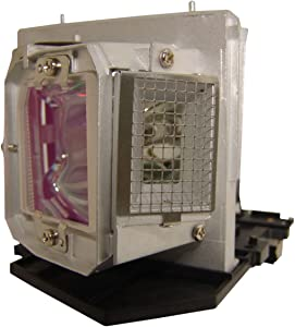 Dell 317-1135 300W Lamp for Dell 5100MP Projector- 1700 hrs (standard) / 2200 hrs (eco) (468-8991) -