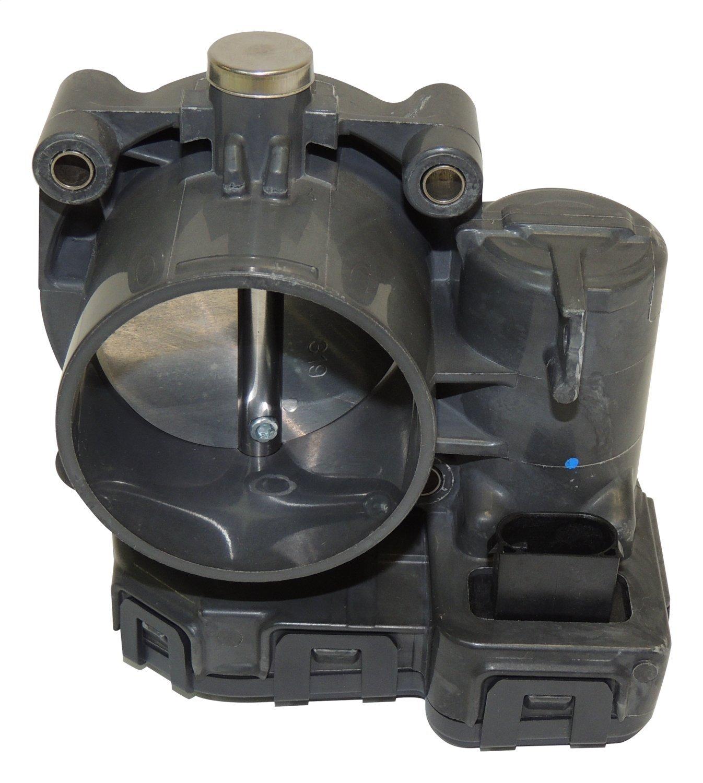 Crown Automotive 4861661AB Throttle Body