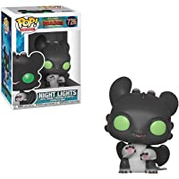 Pop! Movies: How to Train Your Dragon 3 - Night Lights 1