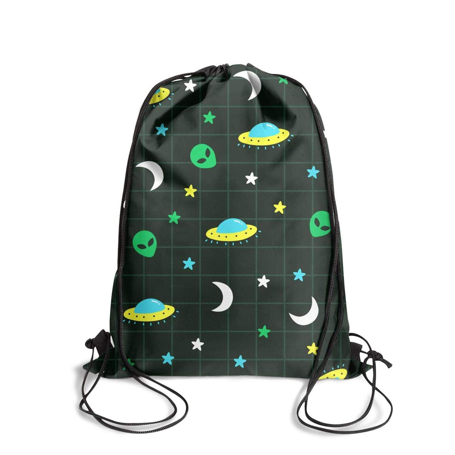 8b4c55454214 Amazon.com : CBBYY Drawstring Hiking Backpack Paris Eiffel Tower ...