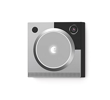 Amazon.com: August Doorbell Cam Pro, 2nd Generation Wired Smart ...