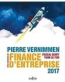 Finance d'entreprise 2017 - 15e éd. (Dalloz Gestion)