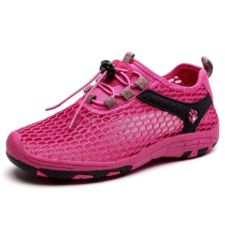 ECF Men's Women's Upstream shoes slip resistant breathable lightweight shoes