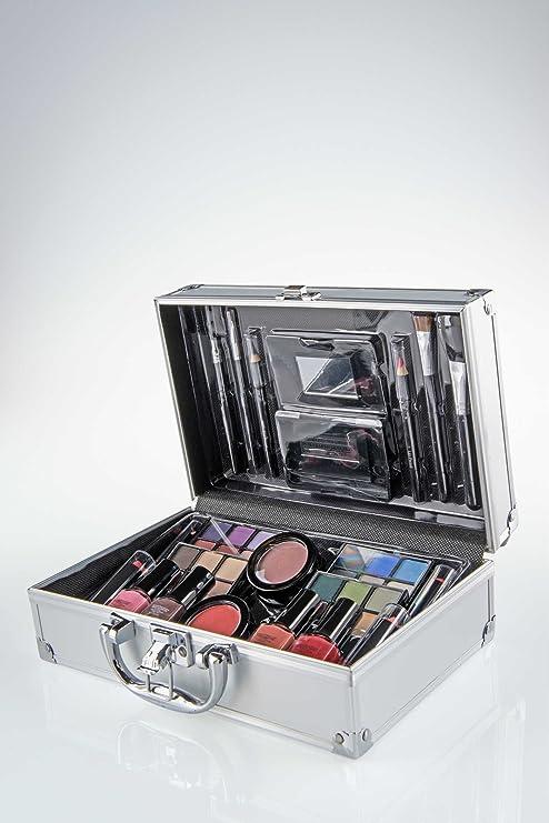 Markwins, Paleta de maquillaje (3 Piezas) - 72 gr.: Amazon ...
