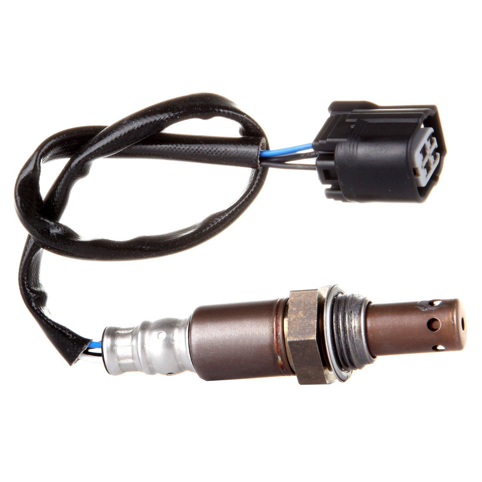 ECCPP Air Fuel Ratio Sensor Oxygen Sensor Upstream Fit 234-9062 for 2006-2011AcuraCSX/HondaCivic Sedan 2.0L 2007-2008 Honda Fit Hatchback 1.5L