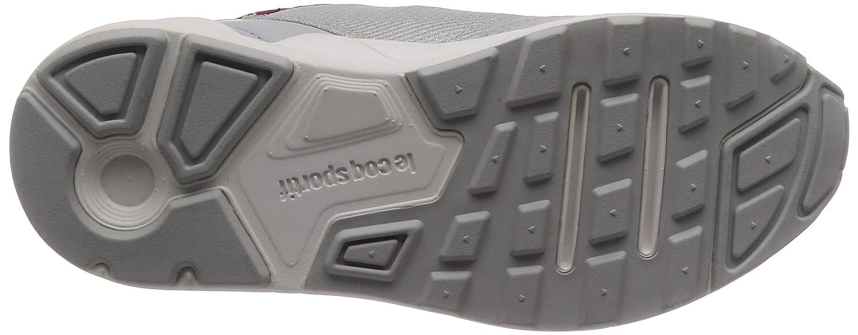 Open Mesh Chaussures Xx Le Lcsr Coq Sportif Gris Homme UqMVzGSp