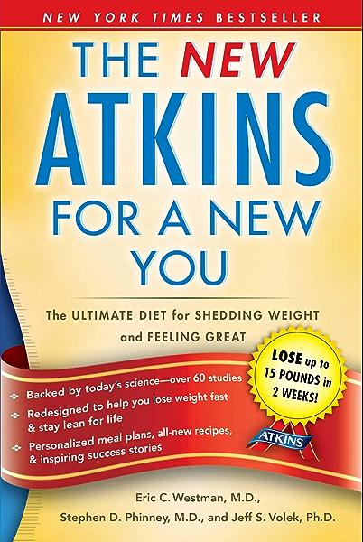 atkins diet plan success rate percent