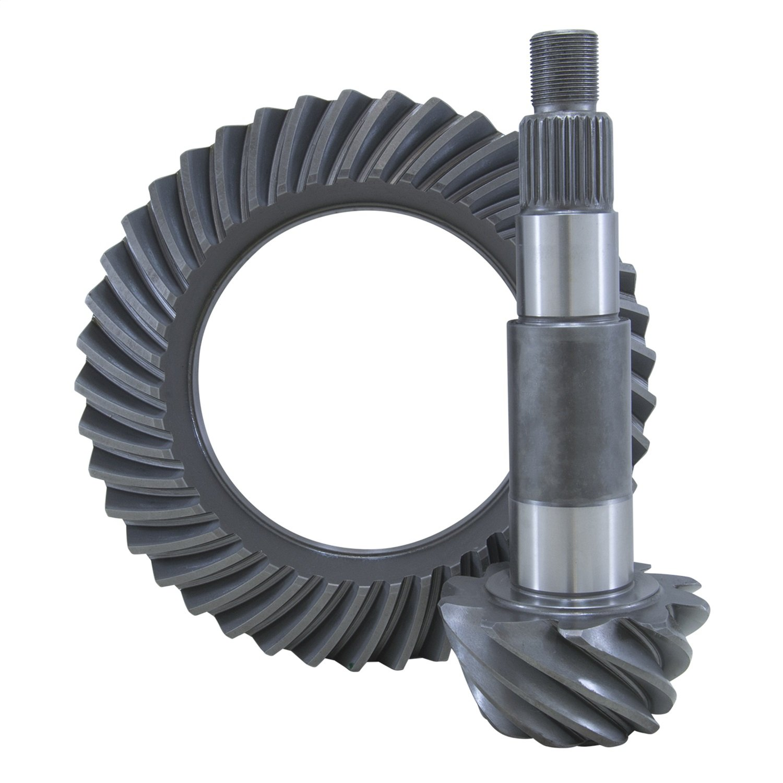 High Performance Ring /& Pinion Gear Set for GM 8.5//8.6 Differential Yukon Gear /& Axle YG GM8.5-456