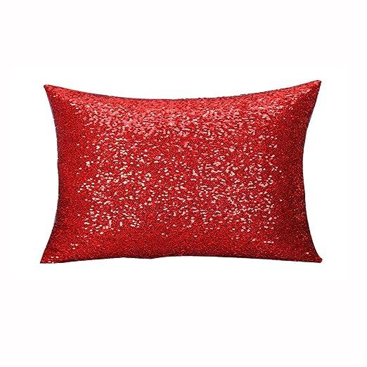 Damero Home Decorativo Almohada, Funda para cojín para sofá ...