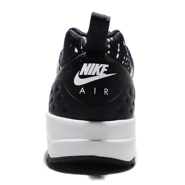 Nike 819893-004, Zapatillas de Trail Running para Hombre, Negro (Black/White), 40 EU