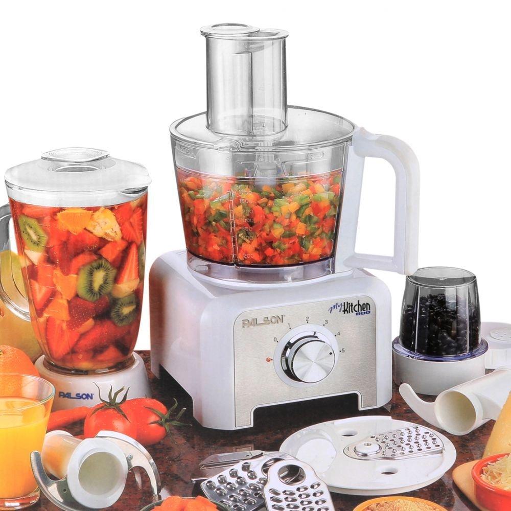 amazon Palson - 30587 - Robot de Cuisine - My Kitchen - 800 W pas cher prix