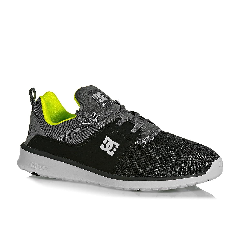 DC Heathrow - Zapatillas Hombre 44 EU Negro Venta de calzado deportivo de moda en línea