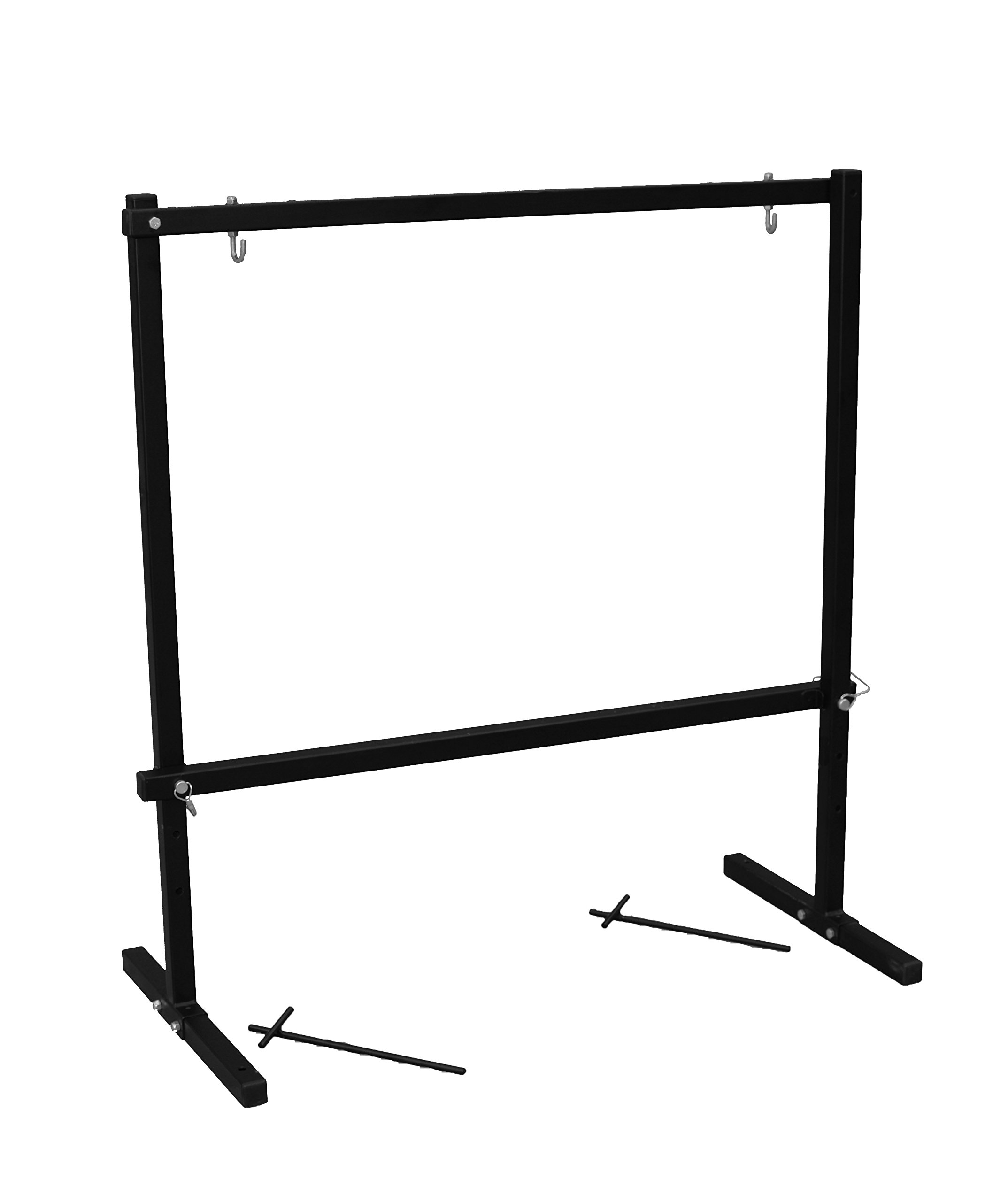 Yellow Jacket Supreme 3 Field Point Target & Bowtree Bag Stand Combo by BowTree (Image #2)