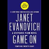Game On: A Novel (A Stephanie Plum Novel Book 28)
