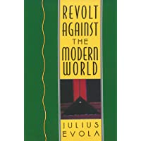 Revolt Against the Modern World