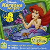 Disney's Karaoke Series - Little Mermaid