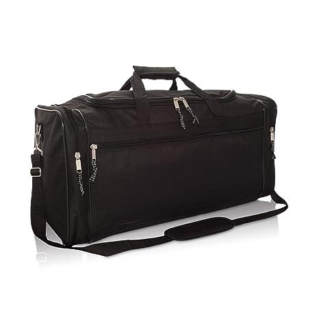 DALIX 25\' Extra Large Vacation Travel Duffle