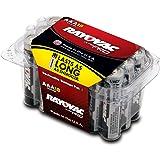 Rayovac UltraPRO Alkaline Batteries, AAA, Recloseable 18 Count
