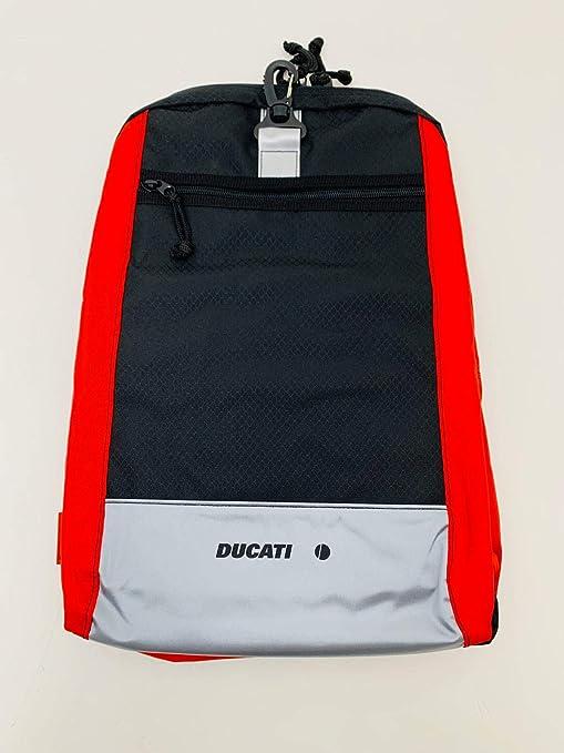 Mochila RUCKSACK compatible con Ducati Scrambler nueva y original