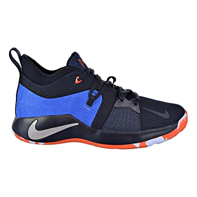 brand new 5e97a db746 Nike PG 2 Grade School Boys Shoes Size 5