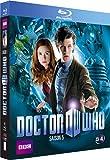 Doctor Who - Saison 5 [Francia] [Blu-ray]