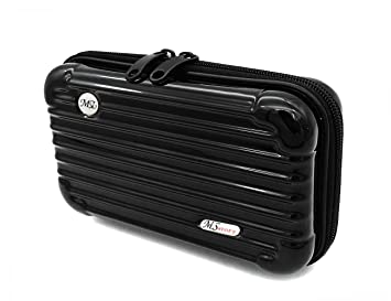 ad046af5a20 Amazon.com  Travel Cosmetic Case