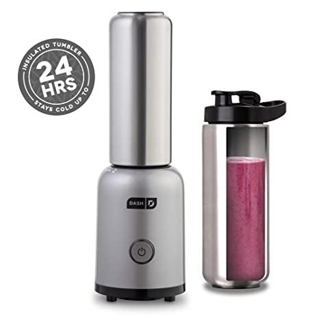 Amazon.com: Dash Arctic Chill Blenders - Batidora personal ...
