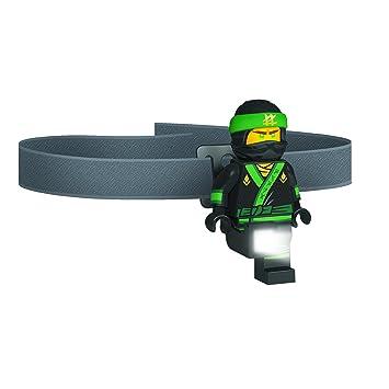 LEGO Ninjago película Lloyd LED lámpara de Cabeza Diadema c ...