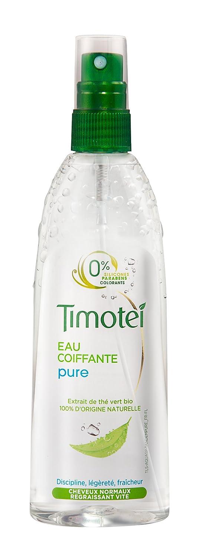 Timotei Eau Coiffante Eau Pure 150ml