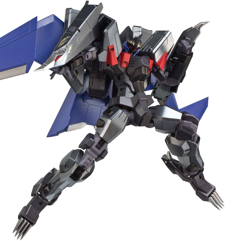 METAMOR-FORCE(メタモルフォース) 超獣機神ダンクーガ ブラックウイング B012V0K5SI
