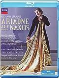 Ariadne Auf Naxos: Staatskapelle Dresden (Thielemann) [Blu-ray] [2013]