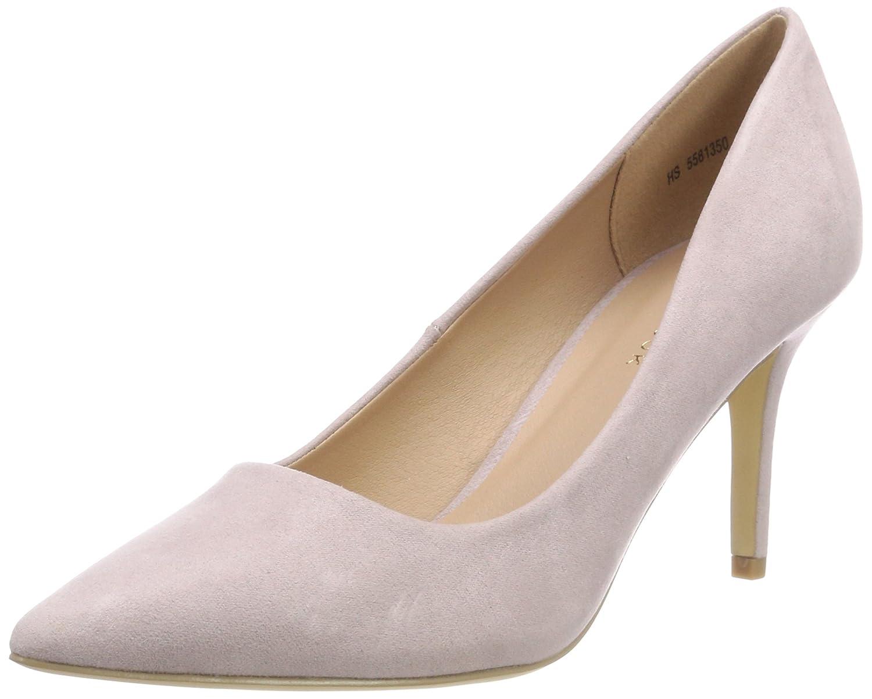 TALLA 39 EU. New Look Symbolic, Zapatos de tacón con Punta Cerrada para Mujer