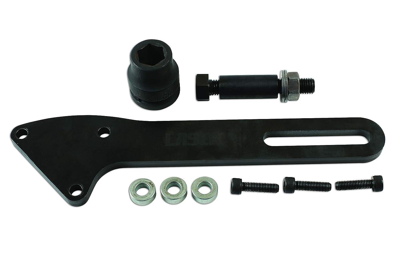 Laser 7317 Torque Multiplier Adaptor Kit
