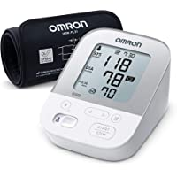 Omron Tensiómetro X4 Smart, monitor para la presión arterial y el control de la hipertensión, compatible con…