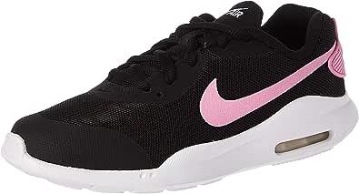 أحذية رياضية نايكي اير ماكس أوكيتو (GS) للأطفال للجنسين، اللون: