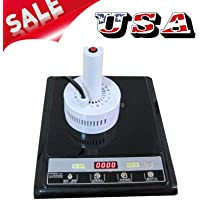 Portable Handheld Induction Sealer Bottle Cap Sealer for Cap Sizes 20mm -100mm 110 V from USA STOCK/2-5 Days Delivery